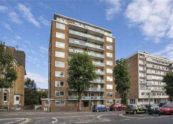 Thumbnail 2 bed flat for sale in Grove Court, 37-39 The Drive, Hove