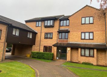 Knaves Hollow, Wooburn Moor, High Wycombe HP10. 1 bed flat for sale