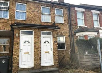 Thumbnail 2 bed terraced house for sale in Wolseley Road, Wealdstone, Harrow