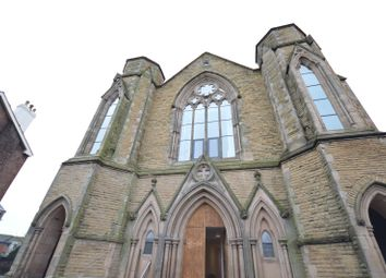 Thumbnail 2 bedroom flat for sale in Belvidere Road, Liverpool