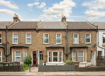 Thumbnail 3 bed terraced house for sale in London Road, Wallington