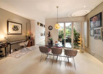 Thumbnail 3 bed maisonette for sale in All Saints Road, London