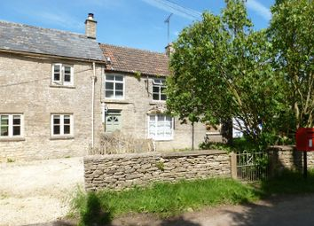 Thumbnail 3 bed cottage for sale in Tetbury Lane, Leighterton, Tetbury