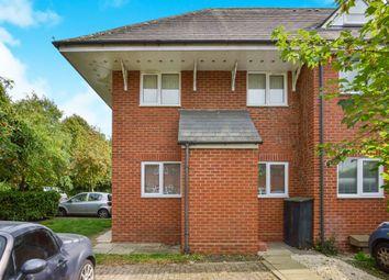 Thumbnail 1 bed flat for sale in Emerton Gardens, Stony Stratford, Milton Keynes