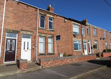 Thumbnail 3 bed terraced house for sale in Twizell Lane, West Pelton, Stanley