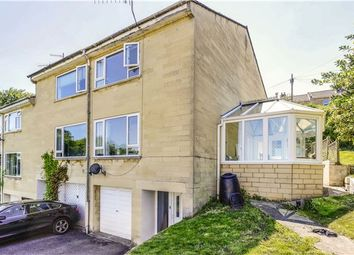 Thumbnail 3 bedroom end terrace house for sale in Fairfield Avenue, Bath, Somerset