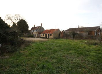 Thumbnail 3 bed cottage for sale in North Street, Osbournby, Sleaford, Lincolnshire