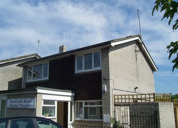 Thumbnail 1 bed flat to rent in Stratfield Road, Basingstoke
