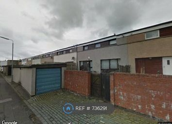 Thumbnail 3 bedroom end terrace house to rent in Stonylee Road, Cumbernauld, Glasgow