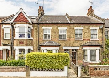 Thumbnail 2 bed terraced house for sale in Half Acre Road, London