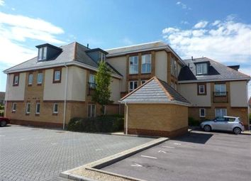 Thumbnail 2 bedroom flat to rent in Doulton Gardens, Whitecliff, Poole
