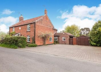 Thumbnail 3 bed semi-detached house for sale in Thorpe Road, Haddiscoe, Norwich
