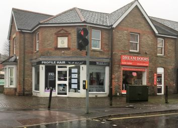 Thumbnail Retail premises to let in Damers Road, Dorchester