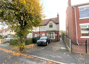 2 bed semi-detached house for sale in Langley Avenue, Somercotes, Alfreton DE55
