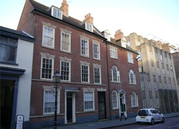 Thumbnail 4 bed flat to rent in Castle Gate, Old Block, City Centre