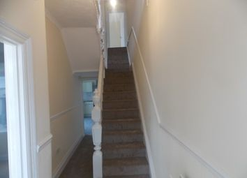 Thumbnail 4 bed terraced house for sale in Trinity Road, Llanelli