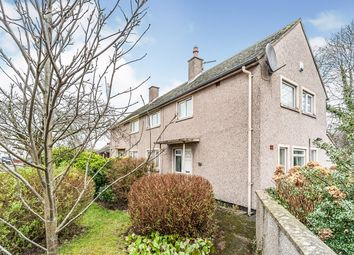 Thumbnail 3 bed semi-detached house for sale in Park Road, Wigton, Cumbria