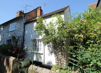 2 bed property to rent in Middle Mill Road, Colchester, Essex CO1