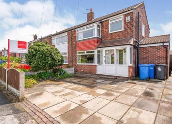Thumbnail 3 bed semi-detached house for sale in Meeting Lane, Penketh, Warrington, Cheshire