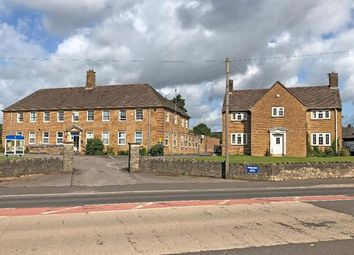 Thumbnail Commercial property for sale in Wells Police Station, 16 & 18 Glastonbury Road, Wells