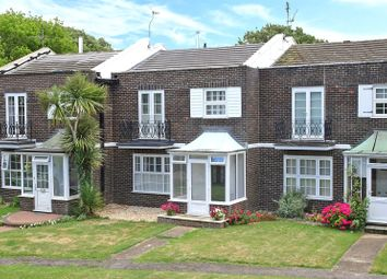 Thumbnail 3 bed terraced house to rent in Ham Manor, Angmering, West Sussex