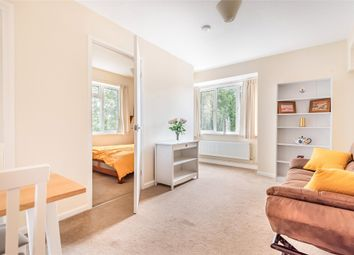 Thumbnail Flat for sale in Friars Avenue, London