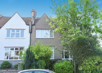 3 bed end terrace house for sale in Lower Addiscombe Road, Addiscombe, Croydon CR0