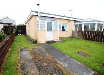 Thumbnail 2 bed bungalow to rent in Caegwylan, Borth