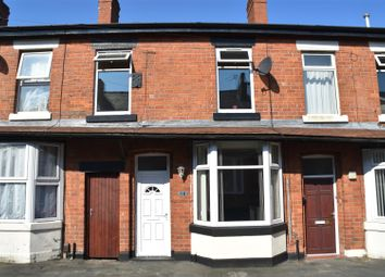Thumbnail 3 bed terraced house for sale in Lawson Street, Chorley