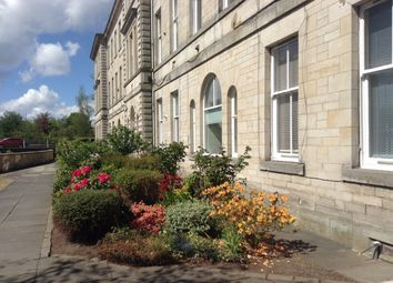 Thumbnail 1 bed flat to rent in St. Leonards Street, Dunfermline