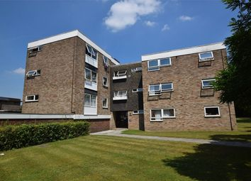 Thumbnail 2 bed flat for sale in 40, Upper Gordon Road, Camberley, Surrey
