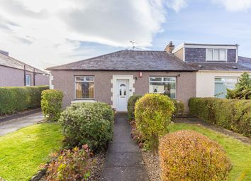 Thumbnail 2 bed semi-detached bungalow for sale in Moredun Park Drive, Moredun, Edinburgh