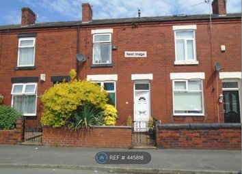 Thumbnail 2 bed terraced house to rent in New Cross Street, Swinton, Manchester