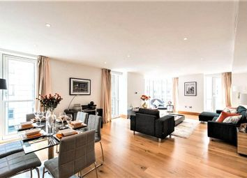 Thumbnail 3 bed property to rent in Parkview Residence, Baker Street, Marylebone
