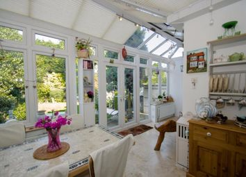 Thumbnail 4 bed semi-detached house to rent in Bramber Road, London