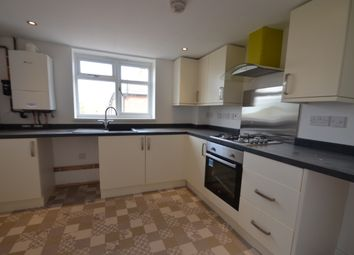 Thumbnail 2 bed flat to rent in Milligan Road, Aylestone Road, Leicester