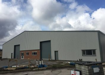 Thumbnail Industrial to let in Unit 1, Expedite House, Etruscan Street, Stoke-On-Trent