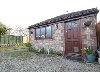 Thumbnail 2 bedroom bungalow to rent in Ham Green, Pill, Bristol