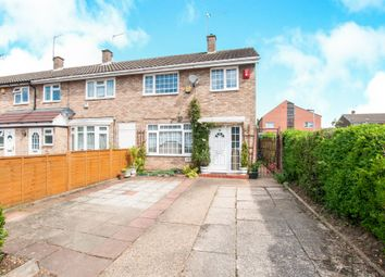 Thumbnail 2 bed end terrace house for sale in Marescroft Road, Slough