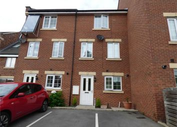Thumbnail 4 bedroom terraced house for sale in Chancel Road, Wakefield, West Yorkshire