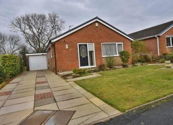 Thumbnail 2 bed bungalow for sale in Durham Road, Wilpshire, Blackburn, Lancashire