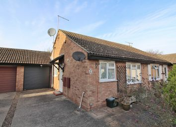 2 bed semi-detached bungalow for sale in Menish Way, Chelmsford, Essex CM2