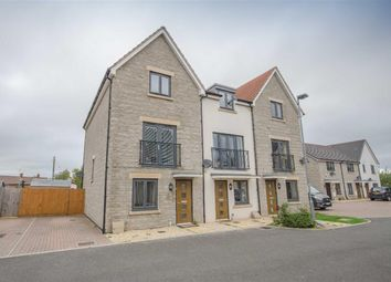 Thumbnail 3 bed town house for sale in Oak Tree Close, Mangotsfield, Bristol