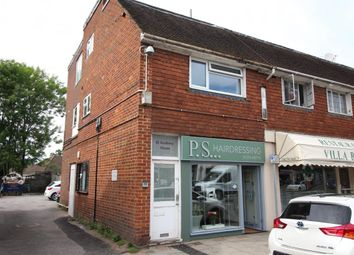 Thumbnail 1 bed flat to rent in High Street, Frimley, Surrey.