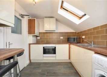 Thumbnail 1 bed flat to rent in Sharrow Vale Road, Sharrow Vale, Sheffield