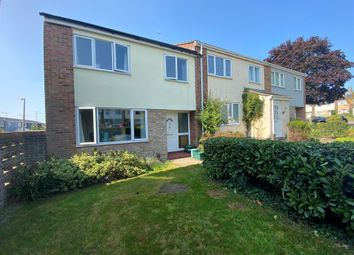 Thumbnail End terrace house for sale in Hamlet Drive, Colchester