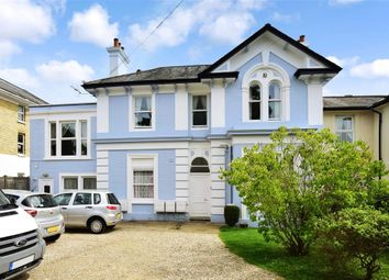 Thumbnail 1 bed flat for sale in Ashey Road, Ryde, Isle Of Wight