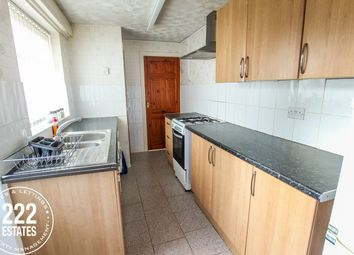 Thumbnail 2 bed terraced house to rent in Cross Street, Warrington
