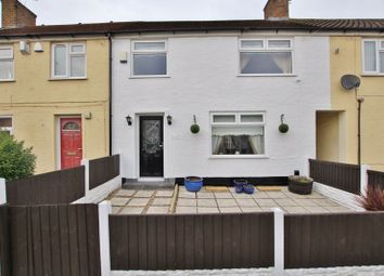 3 bed terraced house for sale in Orrets Meadow Road, Woodchurch, Wirral CH49