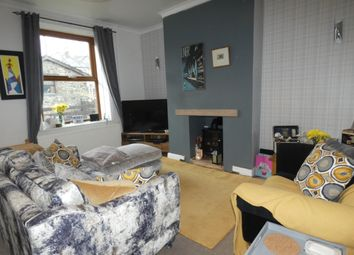 Thumbnail 2 bed end terrace house for sale in Stansfield Street, Stacksteads, Bacup